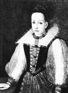 Elizabeth Bathory, Hungarian Nobility who partially inspired Stoker's novel. One of the most famous female mas murderers of all time...Condemed to a lifetime walled up in a single room in her castle...