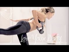 New Kettlebell Routine!!! Get your printable here :) http://toneitup.com/2014/01/new-workout-video-love-your-body-with-kettlebells/