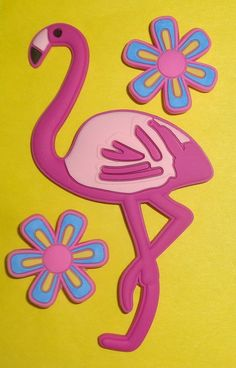 756727d729c Flamingo Shoe Charms, Shoe Pin, Shoe Buttons for your Crocs, like Jibbitz,  GREAT Prices and use as Cake Toppers too.