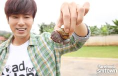 TVXQ's Yunho at Filming Location of KBS '2013 Road for Hope' [PHOTOS] More: http://www.kpopstarz.com/articles/69331/20131212/tvxqs-yunho-filming-location-kbs-2013-road-hope-photos.htm