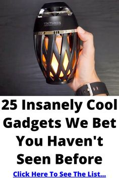 Tech Gadgets, Cool Gadgets, Industrial Chic Decor, Cleaning Gloves, Must Have Gadgets, Inspector Gadget, Herve, Gadget Gifts, Cool Gifts