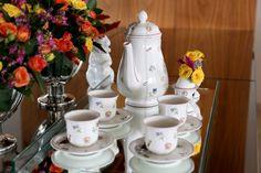 Schumann Arzberg Vergissmeinnicht Serviceteile zur Auswahl aus Tee//Kaffeeservice