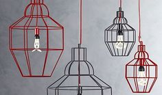 60 Gorgeous Pendant Lights You Can Buy and DIY