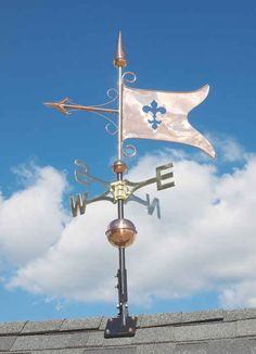 banner weathervanes - Google Search