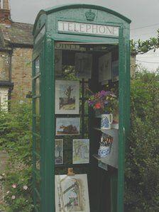 phone box gallery - Google Search