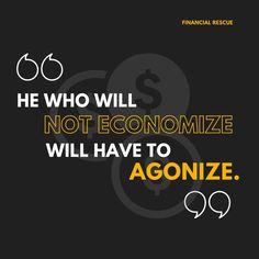 Financial Tips, Financial Literacy, Money Tips, Finance, Economics