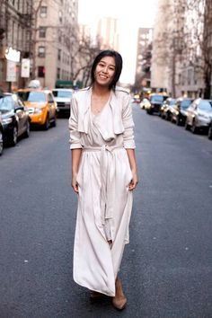 Two Must-Have Pieces from the H&M Conscious Collection 07 Apr, 15by KRISTEN LAM