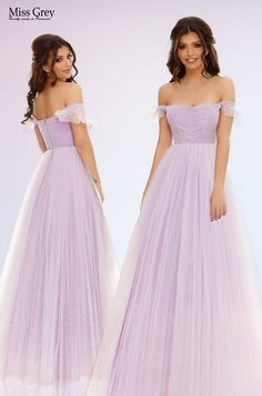 Yasmin dress simply radiates and you'll be the light at your next special occasion. Maxi Dresses, Formal Dresses, Lilac, Special Occasion, My Design, Fashion, Dresses For Formal, Moda
