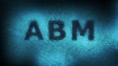 Logo Animation - Glass ABM. Logo Animation  Please visit: http://afinkdesign.de