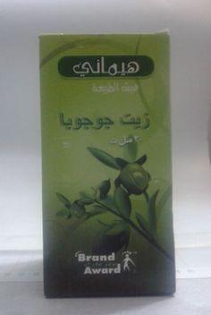زيت الجوجوبا لتحفيز نمو الشعر price, review and buy in Egypt, Amman, Zarqa | Souq.com