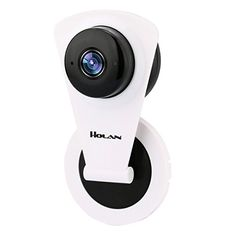 Special Offers - Holan 720P WiFi IP Security Camera Home Surveillance Camera(1280x720p Video ResolutionNight Vision) - In stock & Free Shipping. You can save more money! Check It (July 31 2016 at 06:29PM) >> http://smokealarmsusa.net/holan-720p-wifi-ip-security-camera-home-surveillance-camera1280x720p-video-resolutionnight-vision/