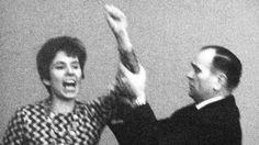Unerbittliche Kämpferin gegen Nazi-Unrecht  Bei der Jagd nach Nazi-Verbrechern war sie nicht immer dem Gesetz treu. Beate Klarsfeld schreckte auch vor einer Entführung nicht zurück. Vielen ist sie bekannt, weil sie Bundeskanzler Kiesinger ohrfeigte. Im Ausland wurde sie vielfach geehrt, das Bundesverdienstkreuz blieb ihr jedoch verwehrt.