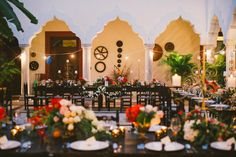Venue: Riviera Maya Haciendas - http://www.stylemepretty.com/portfolio/riviera-maya-haciendas Coordination: LM Weddings - http://www.stylemepretty.com/portfolio/lm-weddings-mayan-riviera Event Design: Mishka Designs - http://www.stylemepretty.com/portfolio/mishka-designs   Read More on SMP: http://www.stylemepretty.com/2014/04/24/glamorous-riviera-maya-destination-wedding/