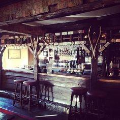 ...Jamaica Inn, Cornwall...home of Daphnie Du Maurier's most famous novel...