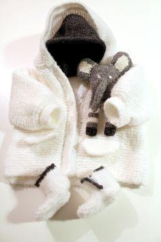 Quelques réalisations au tricot - Mamzellessaye Trousseau Naissance,  Mitaines, Tricot Et Crochet ded57adeba7