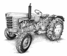 Drupal, Pictures To Paint, Fiat, Illustration, Mercedes Benz, Monster Trucks, Retro, Vehicles, Vintage