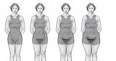 Descubre 10 señales de desequilibrio hormonal en mujeres.
