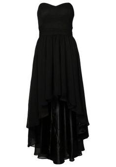 Moderne Eleganz mit dem gewissen Etwas. Swing Cocktailkleid / festliches Kleid - schwarz für 109,95 € (27.02.15) versandkostenfrei bei Zalando bestellen.