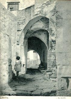 This is my Greece | Kimolos island 50 or 60 years ago