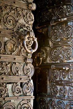 France - Chapelle de la Trinité in Belpuig,