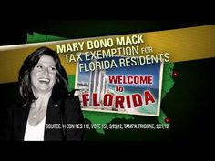 """Forgotten"" from House Majority PAC opposes Rep. Mary Bono Mack. R-Calif. 10/23/12"