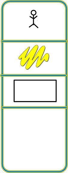 juego de cartas de atributos para los bloques lógicos de Dienes - angeles ulecia - Álbuns Web Picasa Letters, Math, Sorting, Montessori, Shapes, Book, Log Projects, Card Games, Proposals