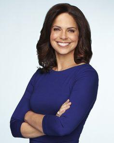 Soledad OBrien ~ News Anchor