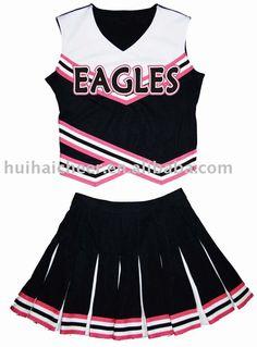 Source cheerleading uniform on m.alibaba.com