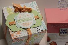 Stampin' Up! Sale-a-Bration 2014 Envelope Punch Board             www.Stempel-Villa.de