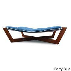 bamboo cross dog cat bed hammock bamboo hammock ii   pet hammock pet furniture and scandinavian      rh   pinterest