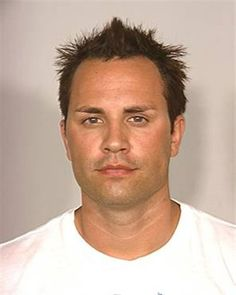 Ryan Jenkins was a reality TV star who has been on the run for the alleged murder of swimsuit model Jasmine Fiore. Her naked body had been mutilated in an apparent attempt to hide her identity.  Police identified her from the serial numbers on her breast implants. Jenkins slipped across the border into Canada, and has been missing for several days. He was found dead from hanging, an apparent suicide. 23 Augst 2009