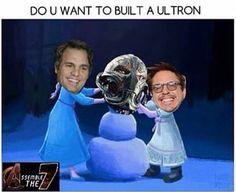 DONT BUILD AN ULTRON!!!!!