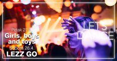 Petak ili subota? Ili petak i subota? Petak. Girls, Boys and Toys // Subota. Lezz Go  #paralelnibeograd #Bitefartcafe #season17 #Place2Be #SuperSmo #Bitef #clubbing #club #nightout #nightclub #best #live #music #belgrade #party #friday #saturday #BelgradeClubs #MySerbia #MyBelgrade #BelgradeAtNight #beograd #beogradnocuvolim #beogradnocu #MojBeograd