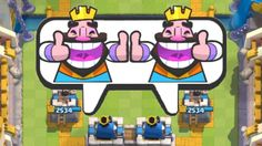 CLASH ROYALE MOST EPIC BATTLE EVER !!! NO.3