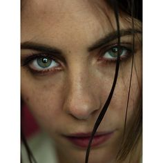 Arrow - Willa Holland