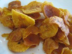 Receta de Platanutres