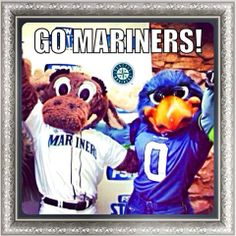 Happy Opening Day 2014 - via The 12th Man