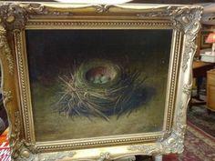 Original Oil Painting - Gill Contemporary Artwork, Vintage Prints, Original Paintings, Oil, The Originals, Contemporary Art, Butter