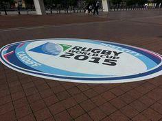RWC 2015 Cardiff