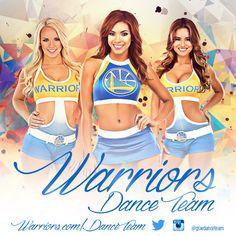 Nba Cheerleaders, Cheerleading, Nba Champions, Stephen Curry, Golden State Warriors, Pinup, Athlete, Dancer, Beautiful Women