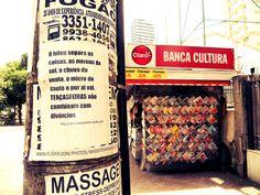 Salvador por Bruno Moura