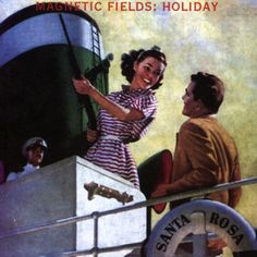 Magnetic Fields: Holiday