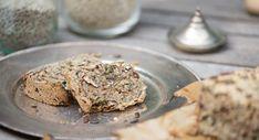 Gluten Free Buckwheat and Oat Bread