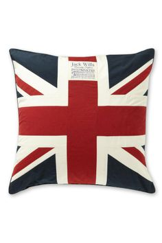 The Danesbury Cushion | Jack Wills
