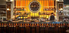 NYC Spring Dining 2014 - Lafayette, Courtesy of Noah Fecks