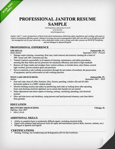 Making your own resume