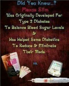 If you're struggling with diabetes and keeping your numbers on track; don't put off another day placing an order.   Some of my customers have noticed a change in as little as 48 hours and their energy has increased.  Go to www.trulyblessed.us