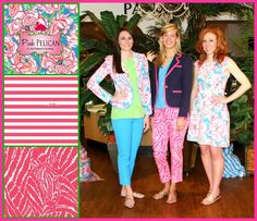 Spring forward: shop the latest LILLY online NOW!