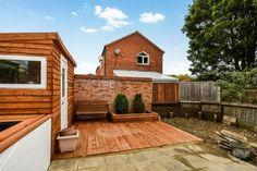 Kepwick, Two Mile Ash, Milton Keynes - 2 bedroom detached house - Brown & Merry
