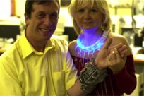 articles nervous system hookup leads telepathic hand holding